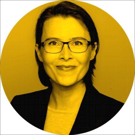 Prof. Dr. Kira Kosnick